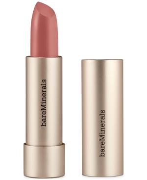 Bareminerals Mineralist Lipstick In Focus - Muted Mauve