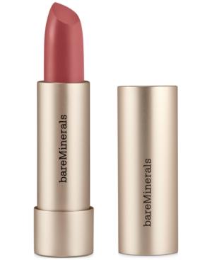 Bareminerals Mineralist Lipstick In Memory - Neutral Rose