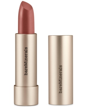 Bareminerals Mineralist Lipstick In Presence - Antique Mauve