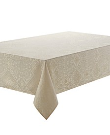 "Winslow 70"" x 104"" Tablecloth"