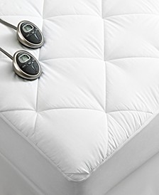 Slumber Rest Premium Electric Mattress Pads