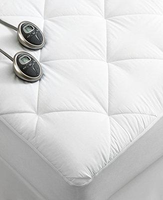 Slumber Rest Premium Heated Mattress Pads Mattress Pads