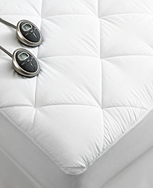 Slumber Rest Premium Heated Twin Mattress Pad