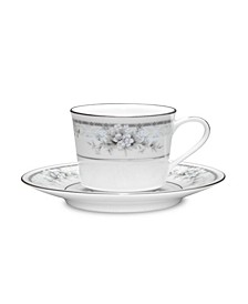 Sweet Leilani After Dinner Cup & Saucer 3 Oz.