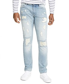Men's Hope Slim-Fit Jeans, Created for Macy's