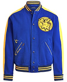 Men's Sportsman Baseball Jacket