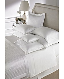 420 TC Supima Sheet Set with Hem Stitch, Queen