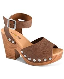 Calgary Sandals