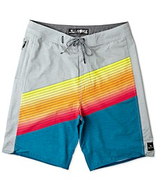 "Men's Mirage Invert Stretch 20"" Board Shorts"