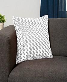 Carmen Velvet Decorative Throw Pillow