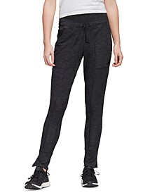 Women's High-Waist Slim Pants