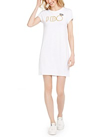 I Do T-Shirt Dress