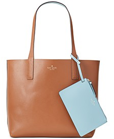 Arch Reversible Tote