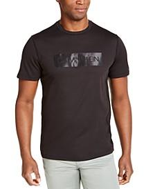 Men's Move 365 Block Logo T-Shirt