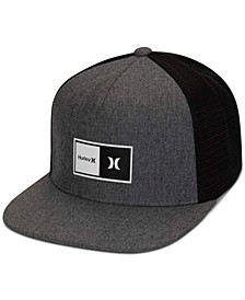 Men's Natural 2.0 Trucker Hat