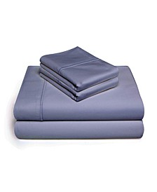 Pima Exclusive 1000 Thread Count Sheet Set of 4, King