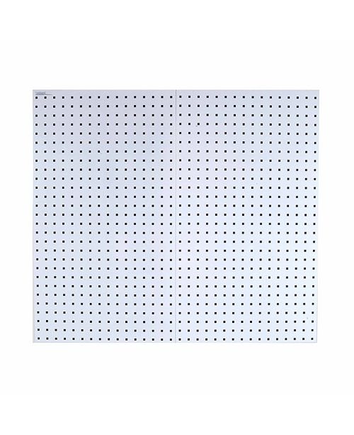 Triton Products Locboard 218 Gauge Steel Square Hole Pegboards