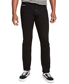 Men's Rockaway Slim-Fit Jeans, Created for Macy's