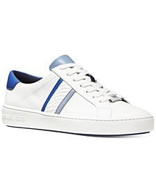 Irving Lace-Up Sneakers