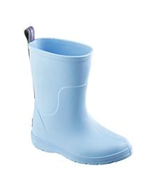 Toddler Girls Cirrus Charley Tall Waterproof Rain Boots