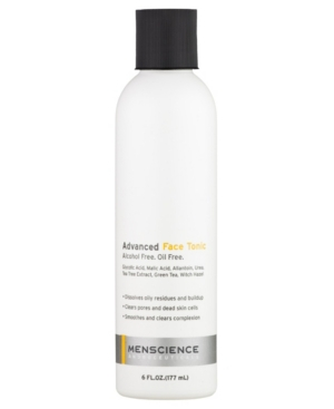 Advanced Face Tonic Cleanser For Men 6 Fl. oz.