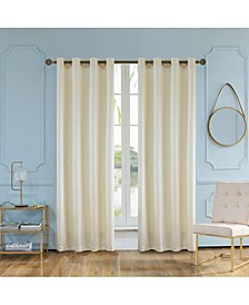 "Elite Room Darkening Curtain, 84"" L x 54"" W"