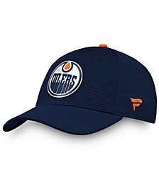 Edmonton Oilers Authentic Pro Rinkside Flex Cap