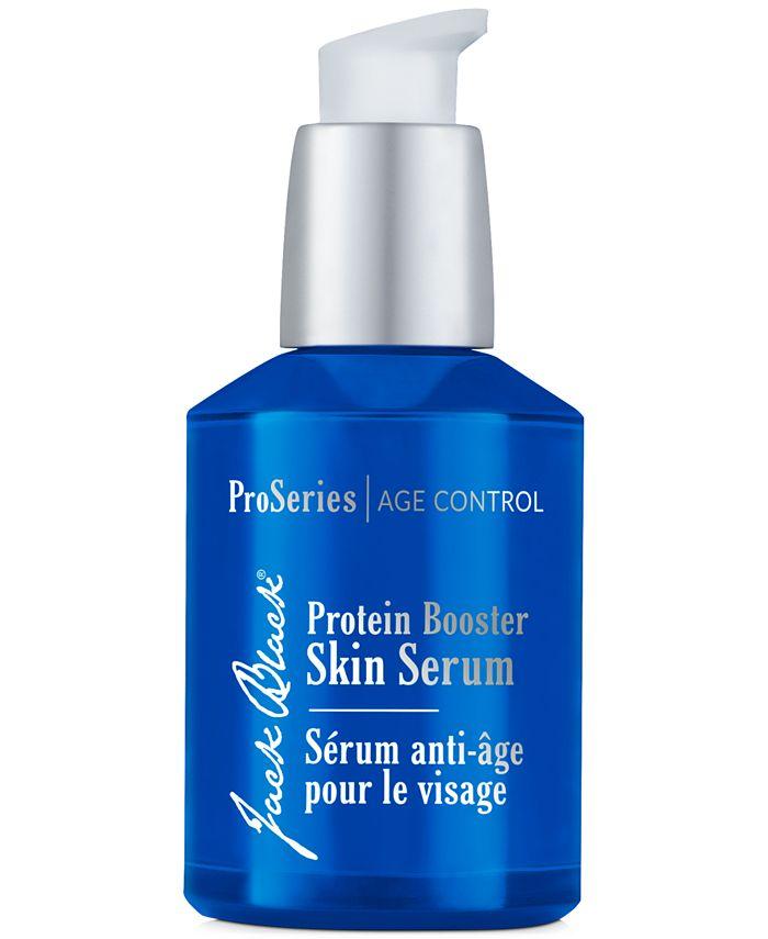 Jack Black - Protein Booster Skin Serum, 2-oz.