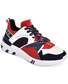 Men's Zeki Sneakers