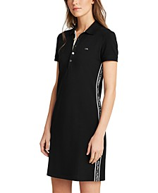 Polo Shift Dress