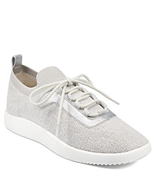 Glenmont Lace Up Casual Sneakers