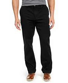 Men's Four-Way Stretch Pants, Created for Macy's