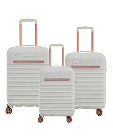 Pasadena Spinner Luggage Collection