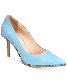 Women's Waverly Beadchain Pumps