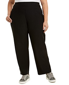 Plus Size Everyday High-Rise Pants