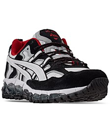 Men's GEL-Nandi 360 Trail Running Sneakers from Finish Line