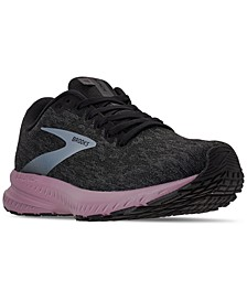 Women's Launch 7 Running Sneakers from Finish Line