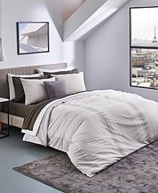 Lacoste Anglet Full/Queen Comforter Set