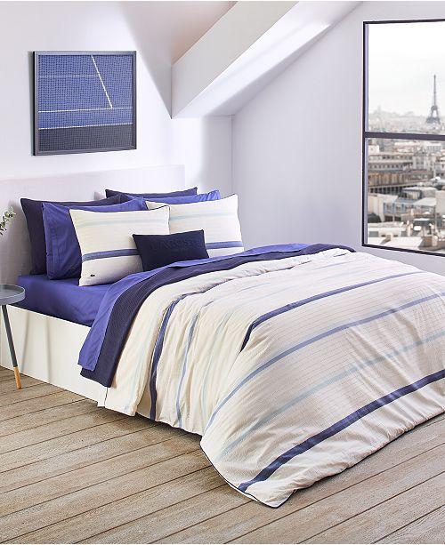 Lacoste Home Lacoste Malibu Twin/Twin XL Comforter Set