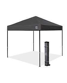 Ambassador Instant Shelter Pop-Up Straight Leg Basic Canopy Tent