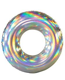 "Holographic 42"" Swimming Pool Tube"