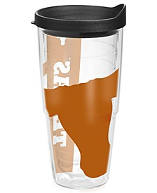 Texas Longhorns 24 oz. Colossal Wrap Tumbler