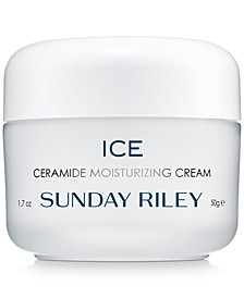 ICE Ceramide Moisturizing Cream, 1.7-oz.