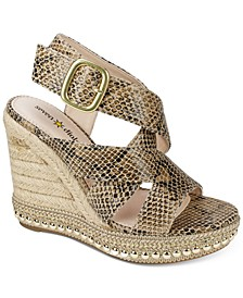 Somerset Espadrille Sandals