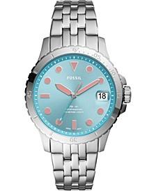 Women's FB-01 Stainless Steel Bracelet Watch 36mm