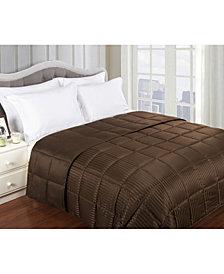 Superior Stripe Blanket, Full/Queen