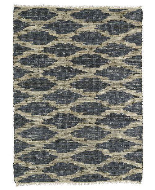 "Kaleen Textura Txt03-29 Sand 3'6"" x 5'6"" Area Rug"