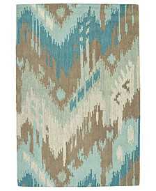 Casual 5054-88 Mint 3' x 5' Area Rug