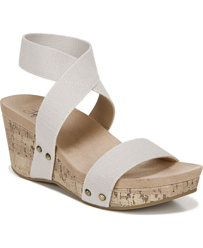 LifeStride - Del Mar Strappy Sandals