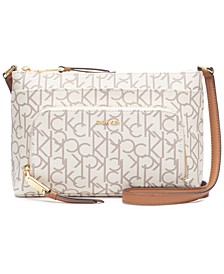 Lily Signature Crossbody